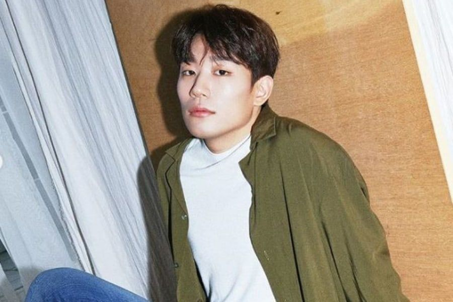 NakJoon (Bernard Park) habla sobre volverse más saludable para este comeback