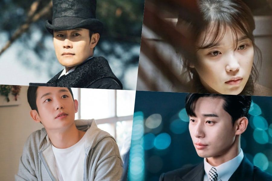 "Ganadores de los ""2018 APAN Star Awards"""