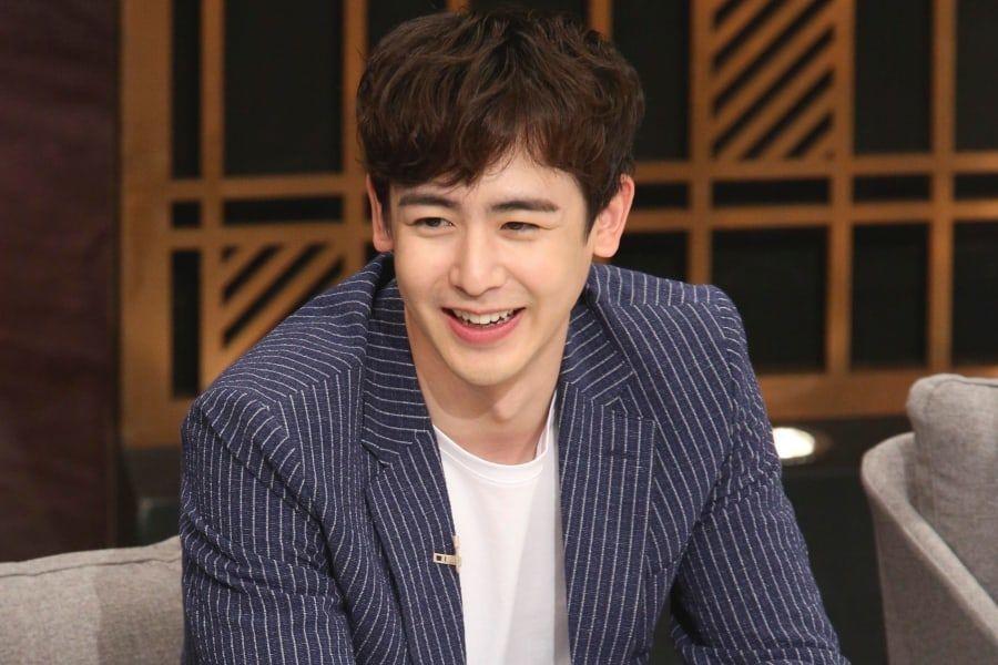 """Nichkhun de 2PM habla sobre las dificultades de ser juez en """"The Team Chef"""""""