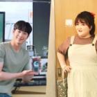 Seo Kang Joon da las gracias a Lee Guk Joo por un camión de café