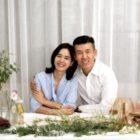Sean de Jinusean hace un homenaje romántico a su esposa Jung Hye Young por su aniversario