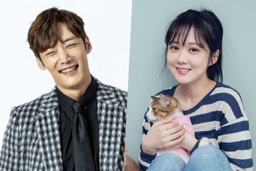 Choi Jin Hyuk protagonizará junto con Jang Nara próximo drama de SBS
