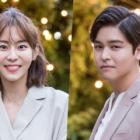 """""""My Only One"""" de Uee y Lee Jang Woo alcanza sus índices de audiencia más altos"""