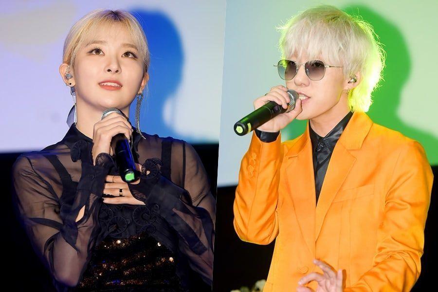 Zion.T revela por qué pidió a Seulgi de Red Velvet que colaborara en su nueva canción