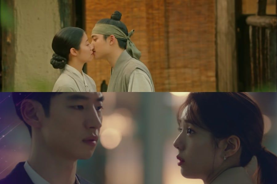 """100 Days My Prince"" y ""Where Stars Land"" mantienen sus posiciones en la cima de índice de audiencia"