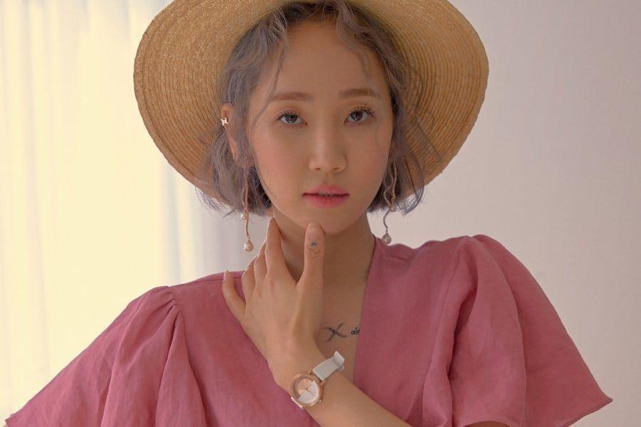 Yeeun protagonizará su propio programa de realidad en solitario