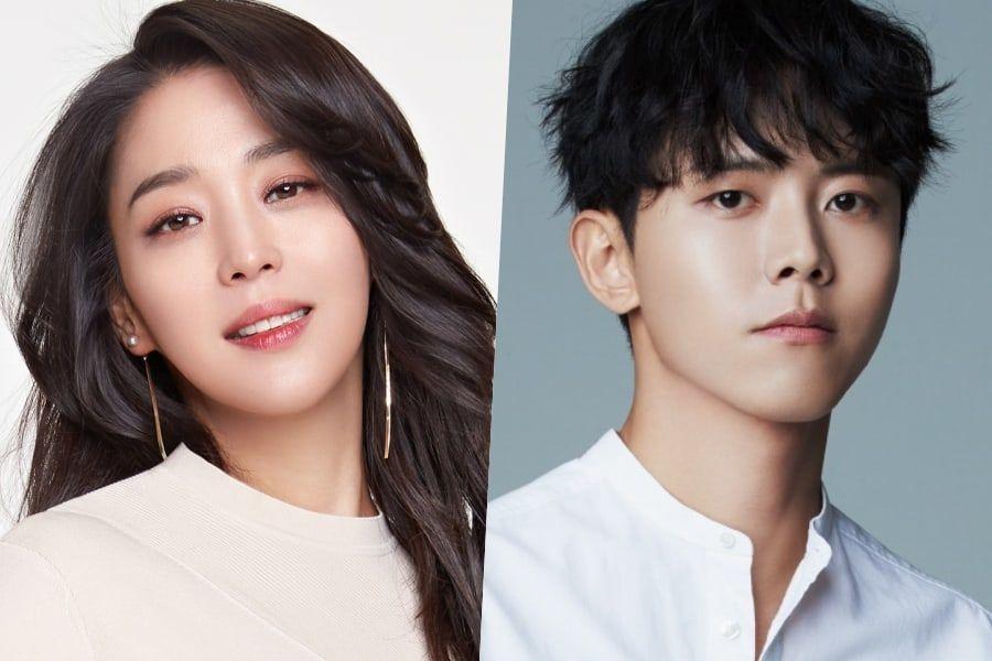 Han Go Eun y Joo Woo Jae añadidos al elenco del próximo drama de Yoo Eun Hye