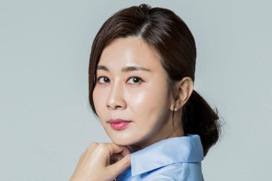 Yang Jung Ah y su marido se divorcian tras 4 años de matrimonio