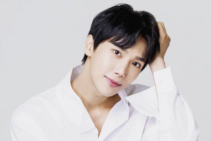 Park Jung Min de SS501 regresa con nueva agencia