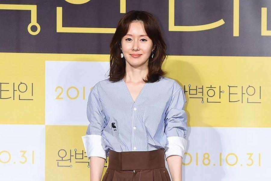 Kim Ji Soo es criticada por comportamiento ebrio durante una entrevista