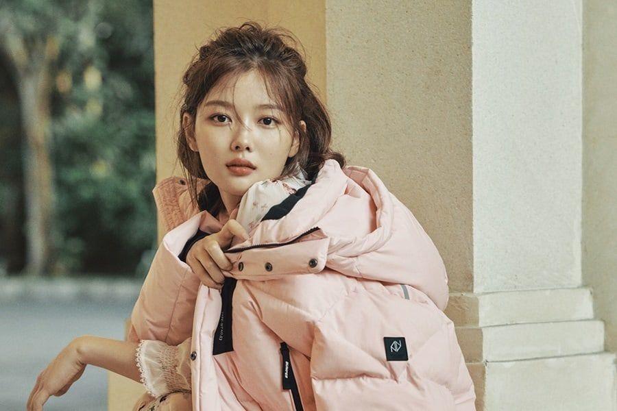 Kim Yoo Jung habla sobre manejar el estrés y su próximo drama