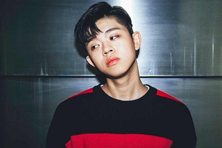 El hijo de Kim Gura y rapero, GREE, termina su relación de noviazgo
