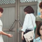 "Seo In Guk expresa sus sentimientos por Jung So Min en ""The Smile Has Left Your Eyes"""