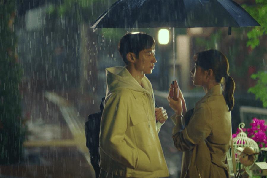 """7 veces que Lee Je Hoon nos hizo suspirar en los episodios 9-12 de """"Where Stars Land"""""""