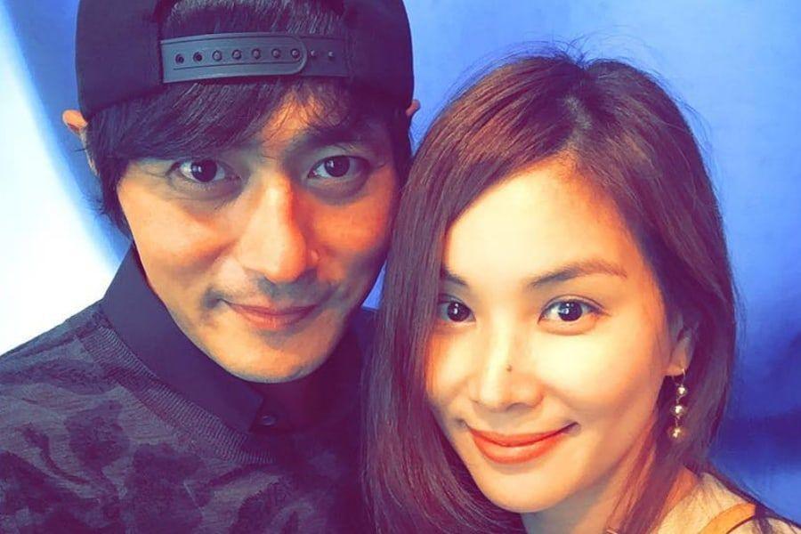 Jang Dong Gun y Ko So Young hacen una donación para ayudar a familias con niños enfermos