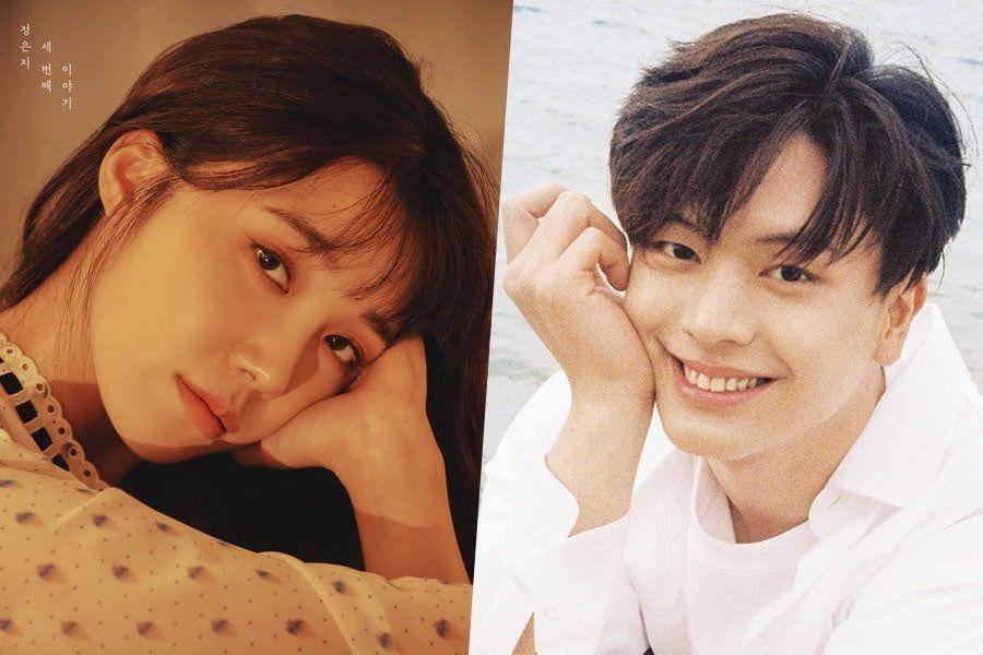 Jung Eun Ji de Apink y Yook Sungjae de BTOB colaborarán en una canción sobre la reunificación coreana