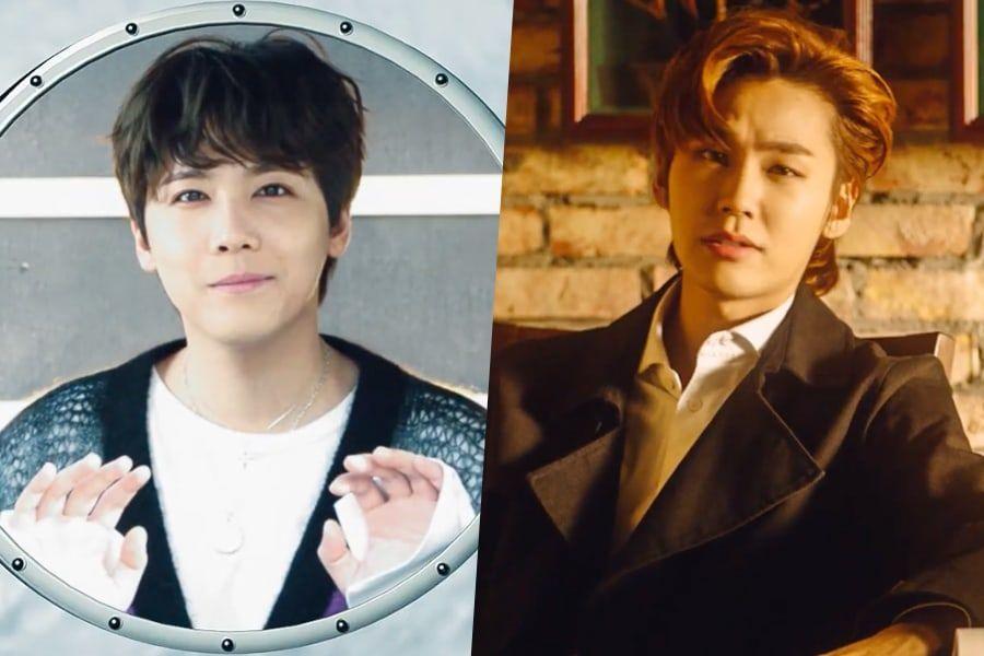 "Lee Hong Ki e Ilhoon de BTOB son espíritus libres en el MV de ""Cookies"""
