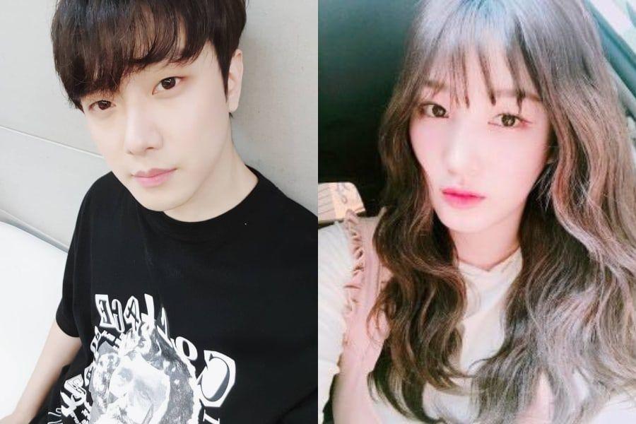 Minhwan de FTISLAND y Yulhee tendrán una ceremonia de boda privada