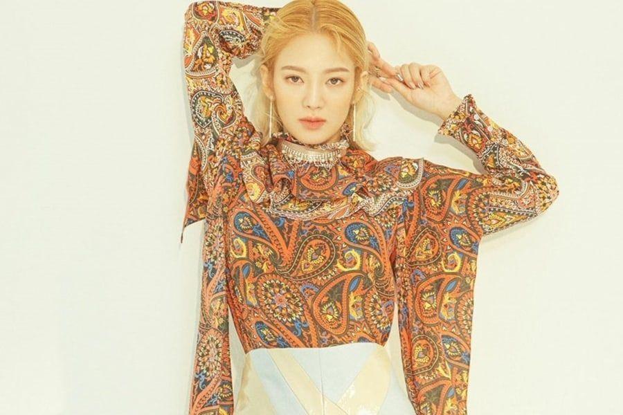 Hyoyeon de Girls' Generation escoge a las 2 integrantes más fashionistas en el grupo