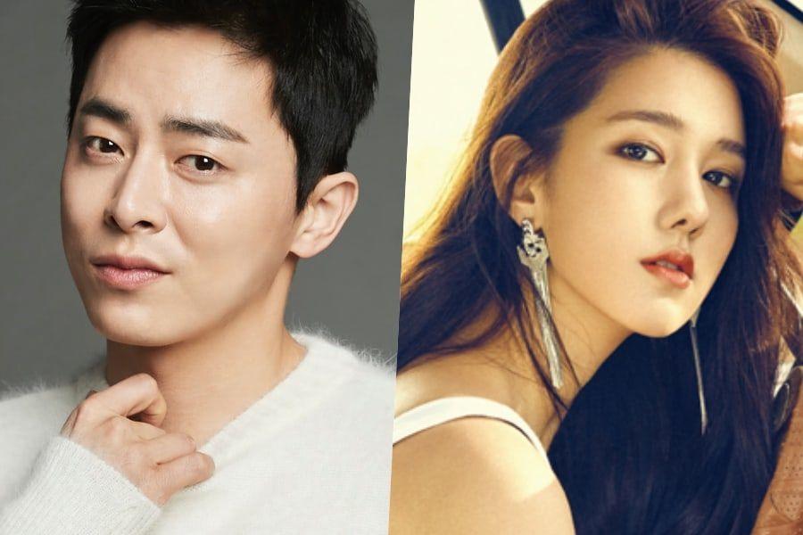 [Actualizado] Jo Jung Suk y Yang Jiwon responden a los comentarios maliciosos