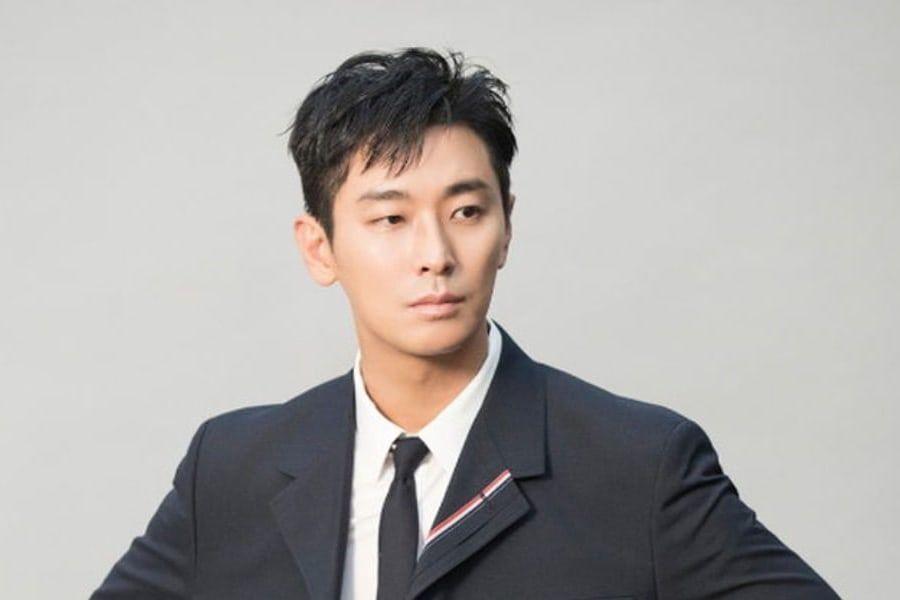 Se confirma la asistencia de Joo Ji Hoon a los 2018 Asia Artist Awards