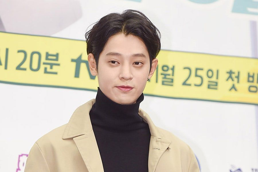 Jung Joon Young anuncia la apertura de un restaurante de comida coreana en Francia
