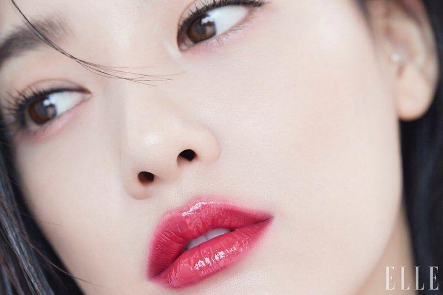 Lee Joo Yeon nombra sus productos de maquillaje favoritos y su más hermoso momento