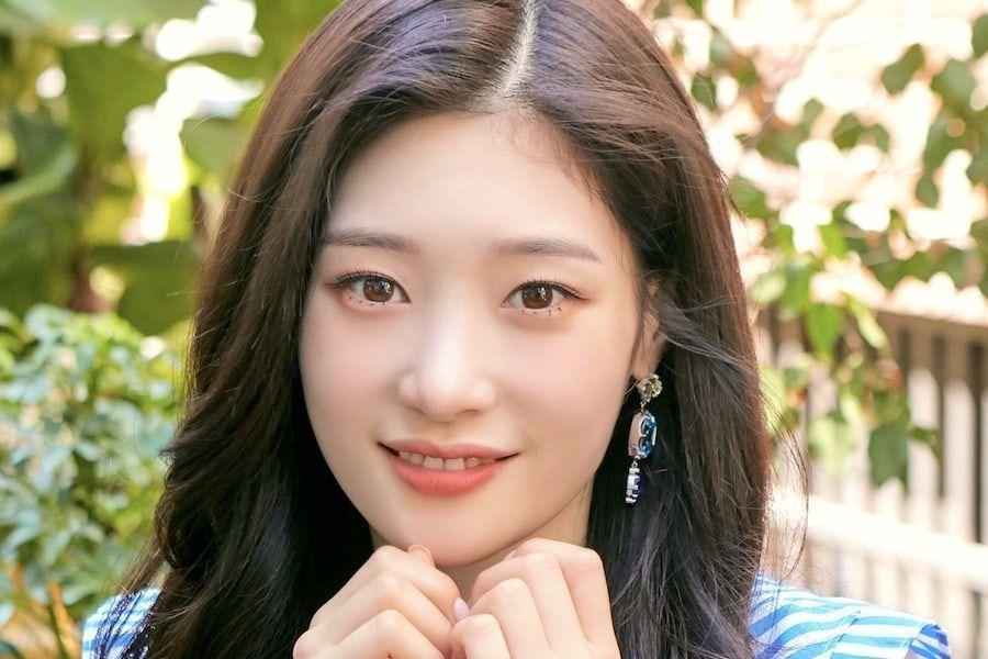 Jung Chaeyeon de DIA cancela actividades debido a problemas de salud