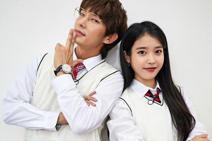 """IU y Lee Joon Gi ayudan a """"Ask Us Anything"""" a obtener las calificaciones de audiencia más altas hasta el momento"""