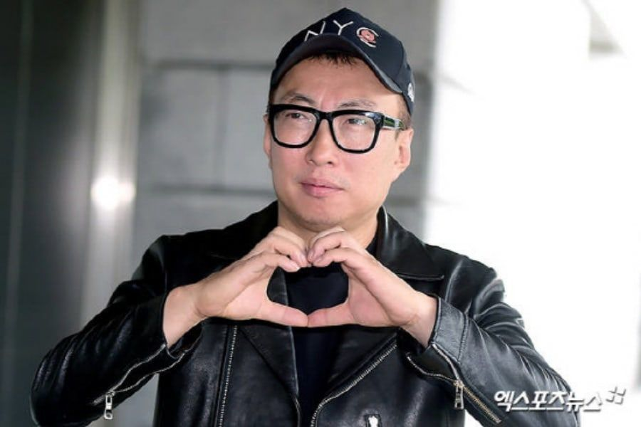 Park Myung Soo alienta a los trabajadores a tiempo parcial con una historia personal