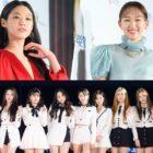 Estrellas alumbran la alfombra roja de los 55th Daejong Film Awards
