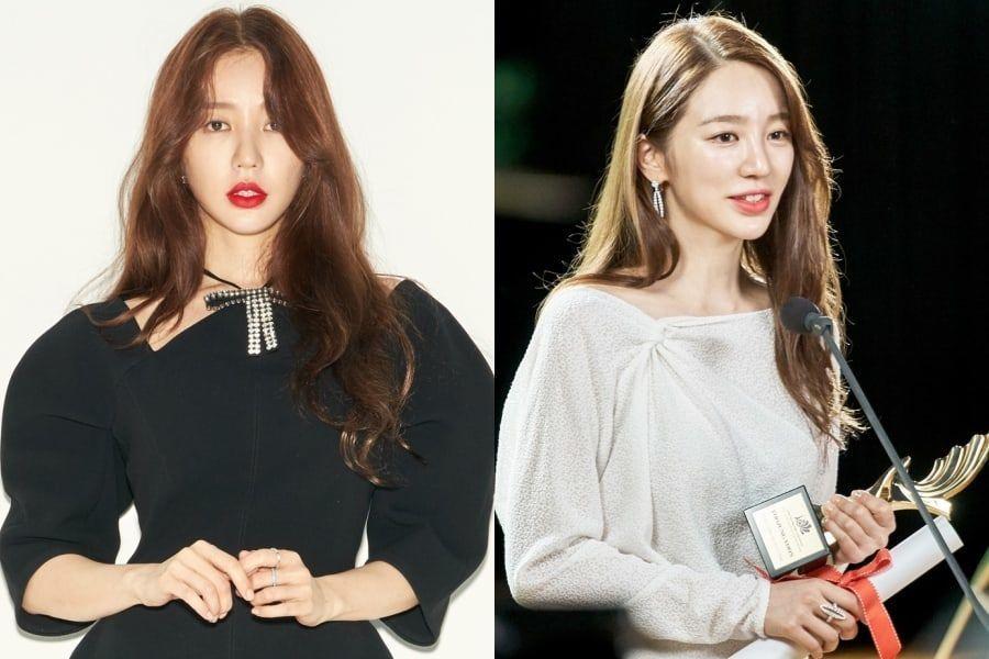 """Yoon Eun Hye deslumbra en su próximo drama """"Love Alert"""""""