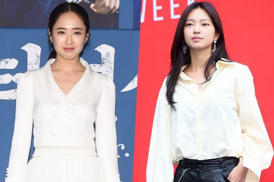 """Kim Min Jung renuncia a """"Tazza 3"""" y Choi Yoo Hwa entra como su reemplazo"""