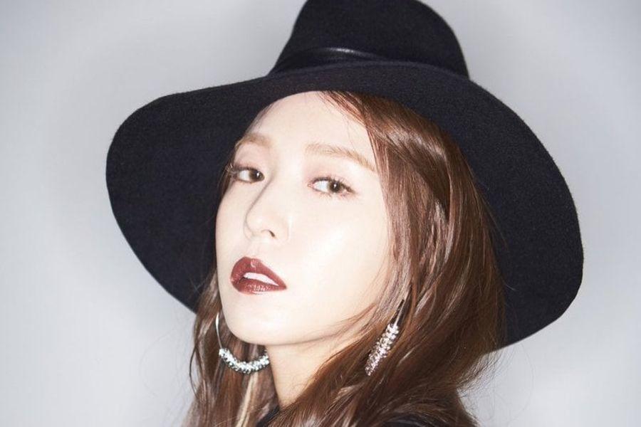 """[Actualizado] BoA es fresca y carismática en teaser para """"Woman"""""""