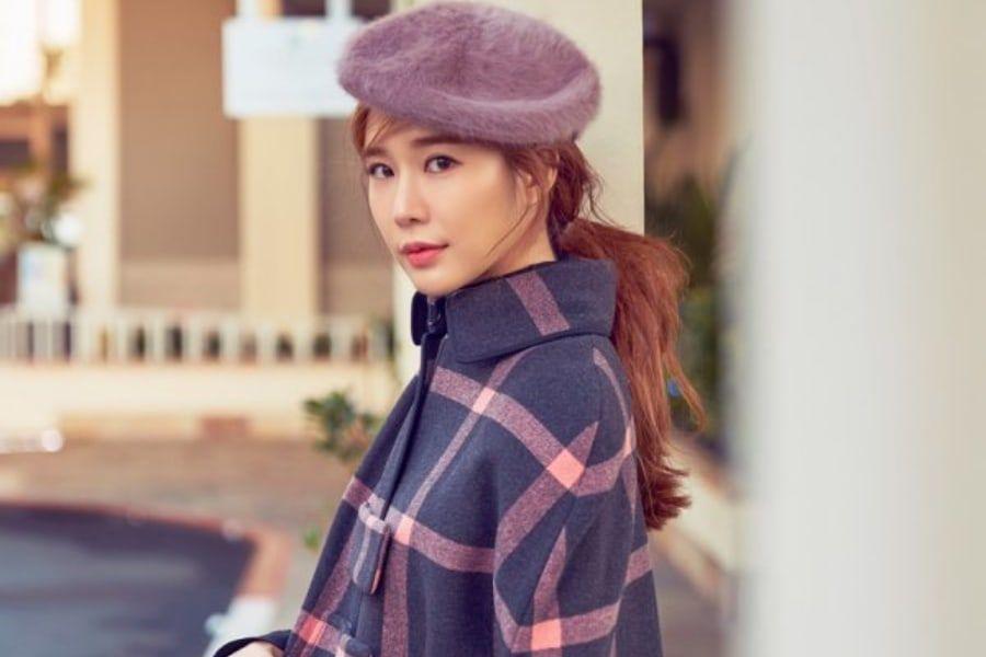 Yoo In Na habla sobre su nuevo drama protagonizado por Lee Dong Wook