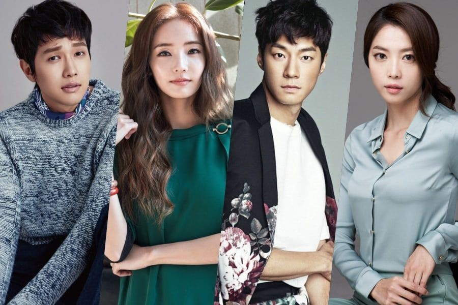 Ji Hyun Woo en conversaciones para unirse a Han Chae Young, Lee Chun Hee y Oh Yoon Ah en un nuevo drama