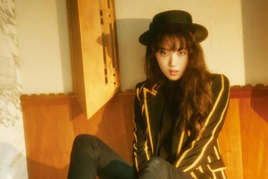 Lee Sung Kyung comparte pensamientos sinceros sobre actuar y sus dificultades