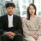 "Cha Tae Hyun y Bae Doona pasan por una situación incómoda en ""Matrimonial Chaos"""