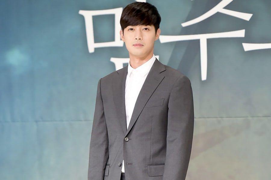 Kim Hyun Joong habla sobre regresar con un drama romántico y cómo se preparó para su personaje