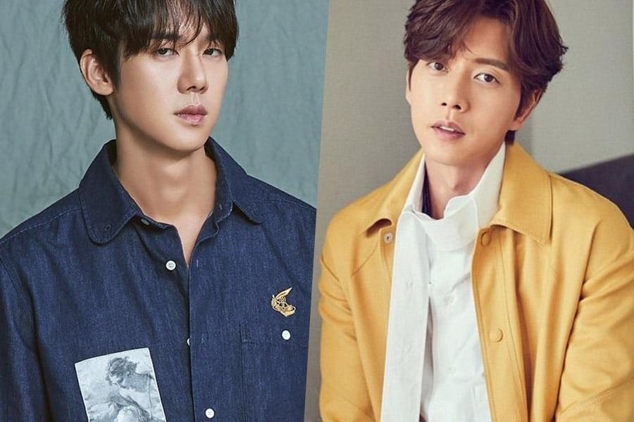 Yoo Yeon Seok y Park Hae Jin confirman asistencia a los 2018 Asia Artist Awards