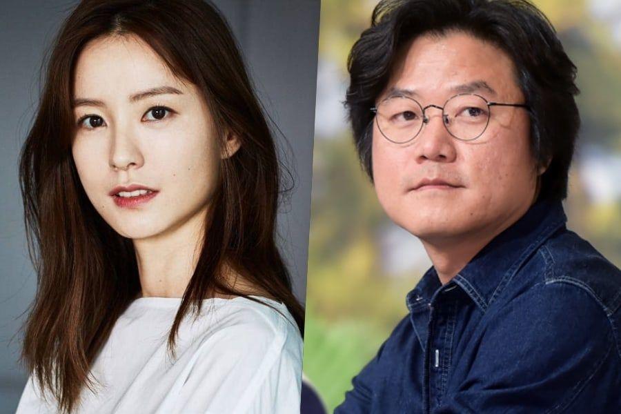 Jung Yu Mi da testimonio por el caso de los rumores que le vinculaban con el PD Na Young Suk