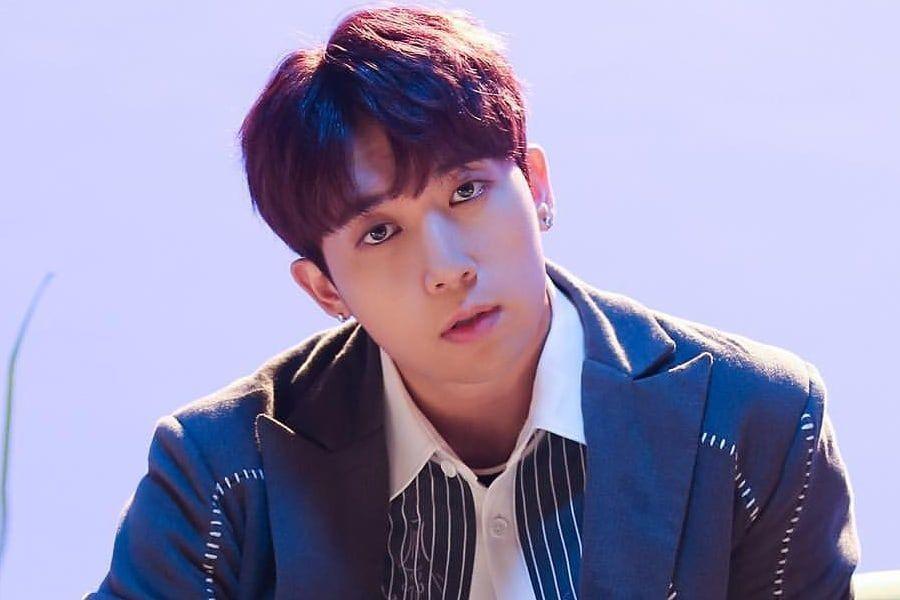 Hoon de U-KISS revela que un miembro de su familia ha sido víctima de un asalto