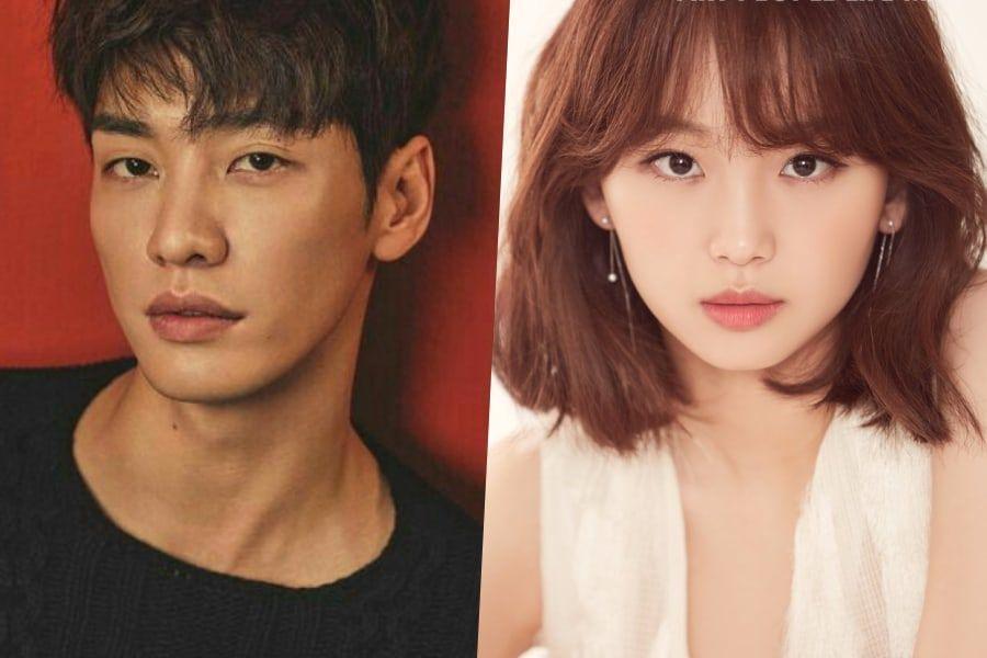 Kim Young Kwang y Jin Ki Joo se encontrarían en conversaciones para unirse a un próximo drama de SBS