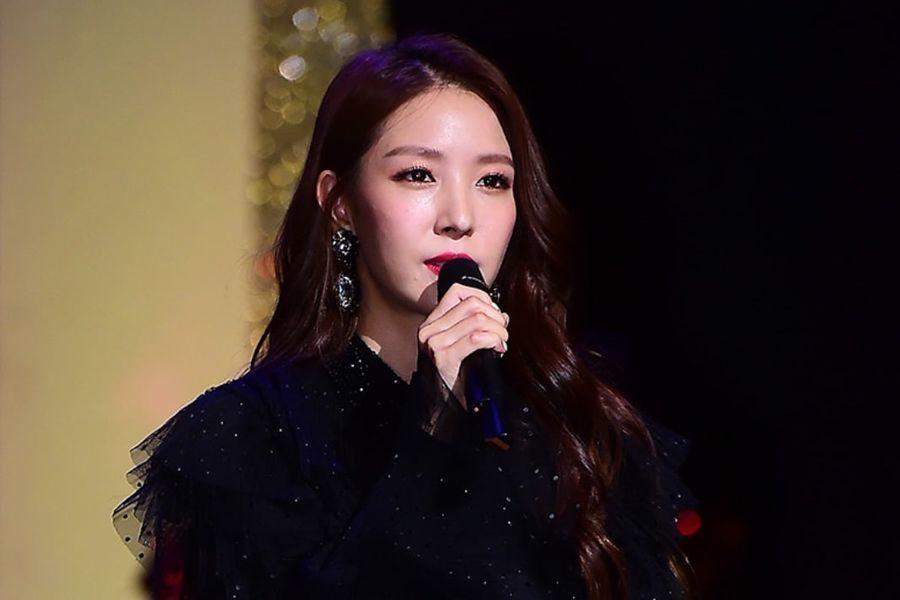 BoA habla sobre ser una de las primeras estrellas Hallyu y comparte palabras de apoyo para nuevos artistas