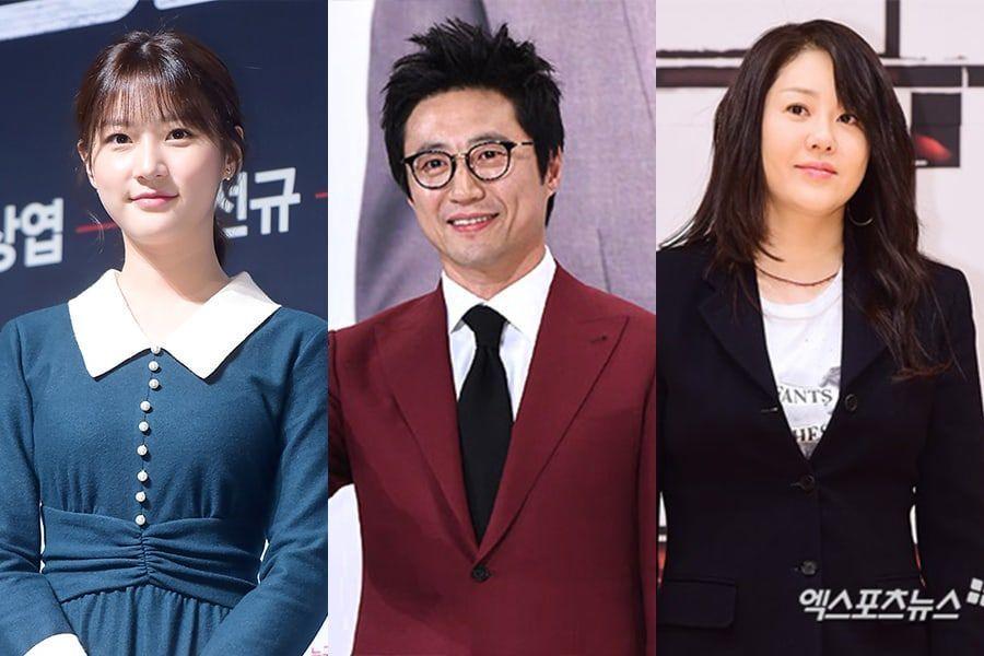 """Kim Sae Ron en conversaciones para unirse a Park Shin Yang y Go Hyun Jung en la 2ª temporada de """"Neighborhood Lawyer Jo Deul Ho"""""""