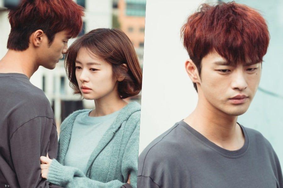 """Seo In Guk y Jung So Min comparten un inesperado pero íntimo momento en """"The Smile Has Left Your Eyes"""""""
