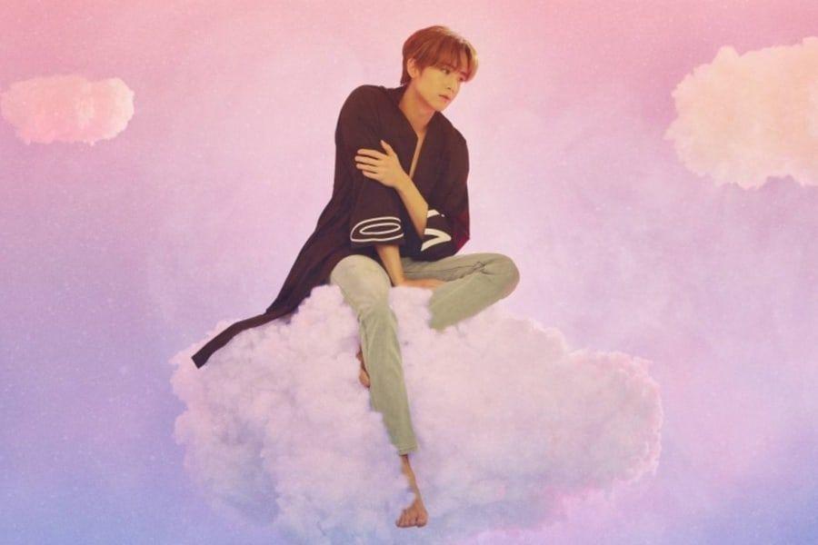 Nichkhun de 2PM lanzará su primer álbum en solitario y llevará a cabo un concierto en Japón