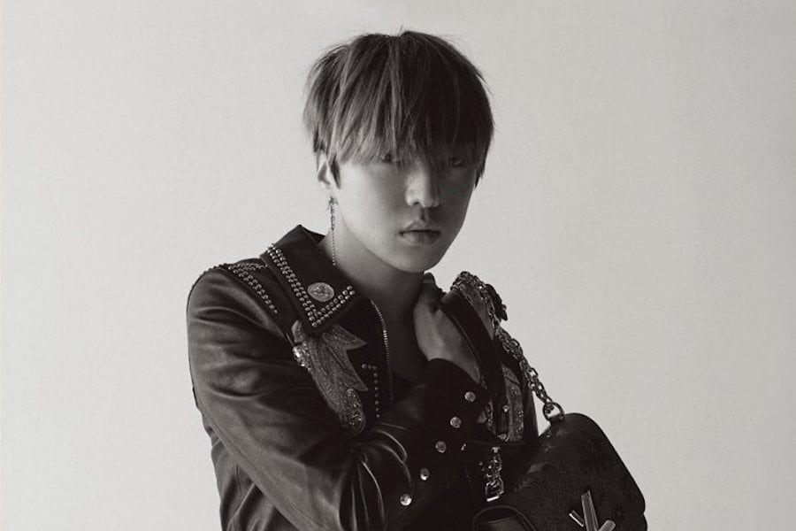 Kang Seung Yoon de WINNER comenta sobre ser un DJ especial temporal para un popular programa de radio