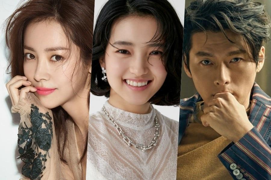 Se revela ranking de marca de reputación de estrellas de cine del mes de octubre