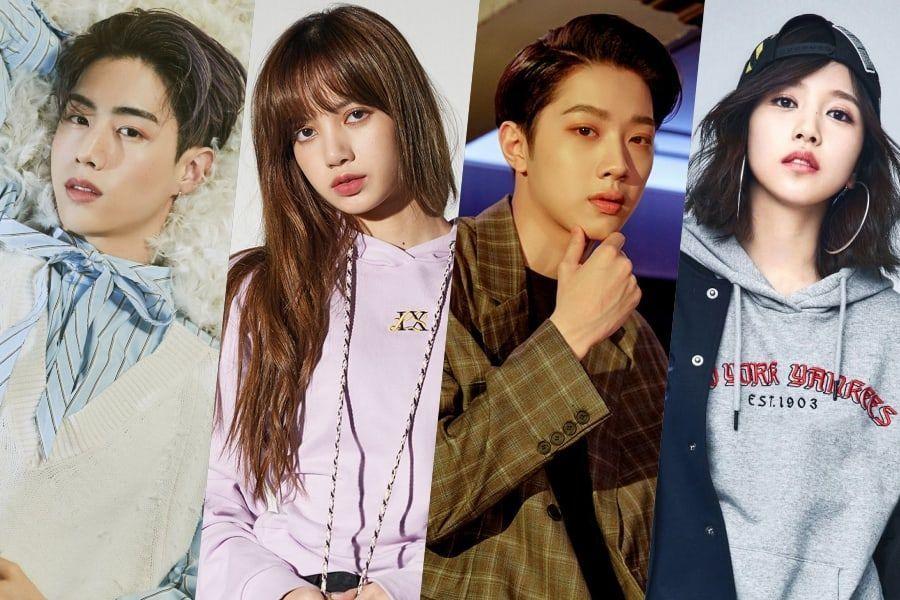 Ídolos de K-Pop extranjeros que tienen una excelente caligrafía en coreano